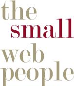 The Small Web People